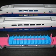 二階建て新幹線Max (3)E155(二階建て客車)