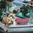 嵯峨野鉄道図書館8-1-2:嵐山駅分館