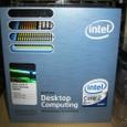 CPU::Intel Core2 Duo Processor E6600