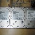 HD:ハードディスク HITACHI 320GB SATA-2