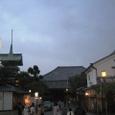 円山界隈・夜景