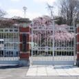 1-01第八高等学校正門(明治村正門)