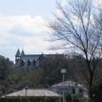1-06a聖ヨハネ教会堂(遠景)