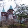 1-06b聖ヨハネ教会堂(二つの尖塔)