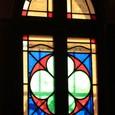フランソワのステンドグラス