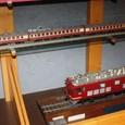 長鉄博15:交流と直流:専用電車や電気機関車