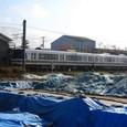 纒向遺跡12 JR電車