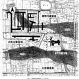 纒向遺跡・図1:調査地位置図