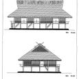 纒向遺跡・図3:建物D