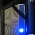BlueEye 80GB ハードディスク