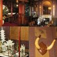 長楽館の二階:中華風
