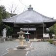 乙訓寺・本堂