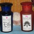 紅茶瓶:French Blue(Earl Grey)&THE DES Voyageurs