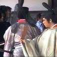 大覚寺の俳優