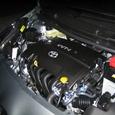 RSのエンジン:VVT-i