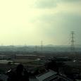 Ψ山城町風景