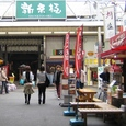 寺町と新京極