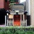 八坂神社の大政所御旅所