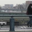 団栗橋、そして松原橋