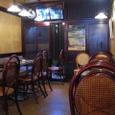 インパルスの店内(古民カフェ?)