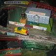 葛野図車:嵯峨野鉄道図書館ジオラマ