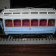 葛野図車:京都電気鉄道の明治時代風市電