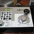 Kato+Bach01:アドレス99のGE70t