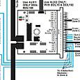 BDL168 11 RX4のゾーン