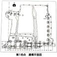 第1地点 遺構平面図 (大津宮錦織遺跡)
