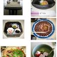 湖北・紅鮎の鴨すき鍋