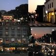 祇園界隈:平成18年大晦日