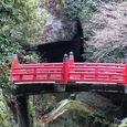 天の川にかかる橋