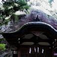 磐船神社拝殿
