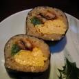 (7)ご飯:寿司