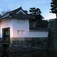 本丸櫓門東橋