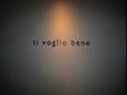 ロゴ: ti voglio bene  (t.v.b)