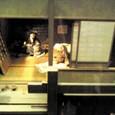北斎の画室(ほくさいのがしつ)