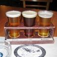 三色のビール