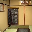 寺田屋の二階客間