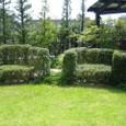 葛野・空中庭園:アートの林