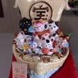 木幡・猫猫宝船