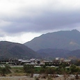 愛宕山と嵐山