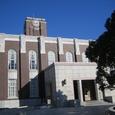 京都大学時計台:2005/11/15