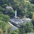 4.恭仁宮の様子:海住山寺の標識(拡大)
