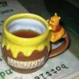 長女の熊カップ