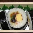 巻き寿司:京都三条明治屋:百万遍「門」製