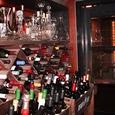 ワイン倉みたいな店