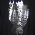 ユニクロ+荒木飛呂彦のTシャツ拡大