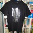 ユニクロ+荒木飛呂彦のTシャツ