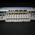 JR電車・サロ124型(新湘南色) 車両分解(2)